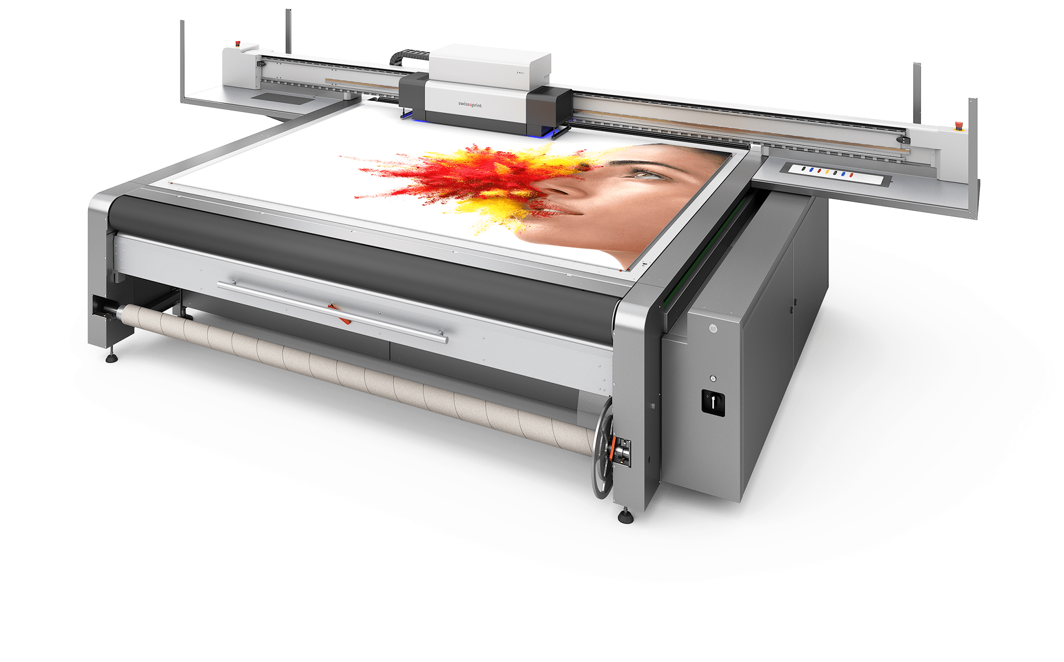 swissQprint  Fenix Digital Group